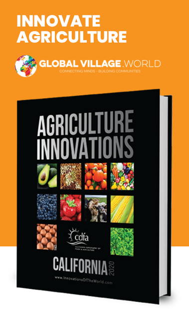 Agriculture Innovations in California